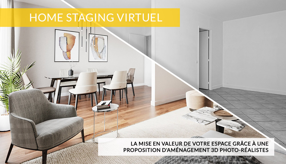 Home in Box |Home Staging Virtuel