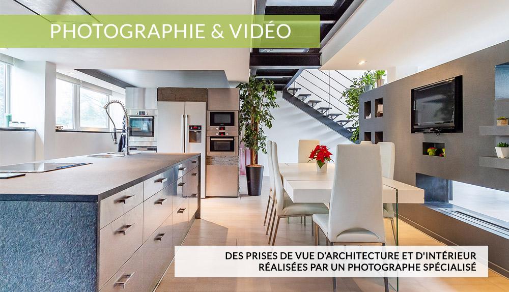 Home in Box |Photographie & Vidéo